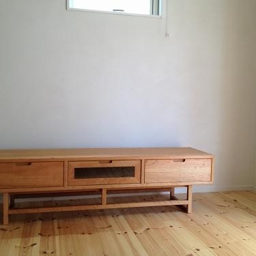 ソファ・TVボード