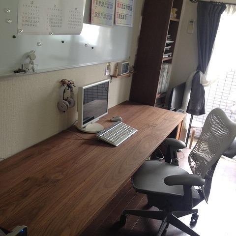 納品ブログ-オフィス家具-