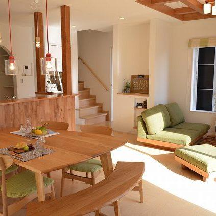 納品ブログ-CLASSICAが提案する長く使える木の家具-