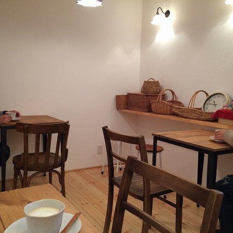 納品ブログ-NEW OPENカフェのインテリア-