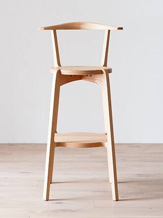 AGILE Counter Chair