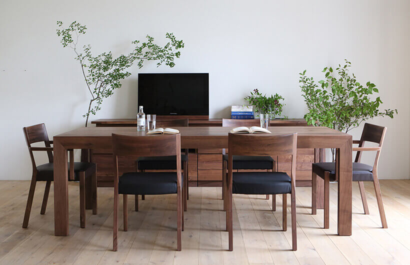 CARAMELLA Dining Table